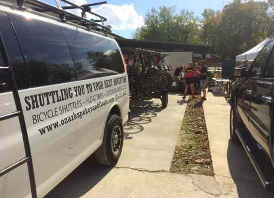 Tuesday Shorts 9/17 | NWA Cycling News - Ozark Cycling Adventures, Cycling news and Routes in Northwest Arkansas NWA
