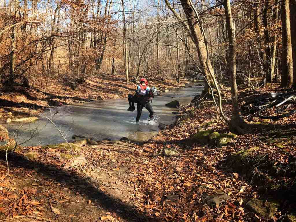 OORC Buffalo Headwaters Challenge - Ozark Cycling Adventures, Cycling news and Routes in Northwest Arkansas NWA