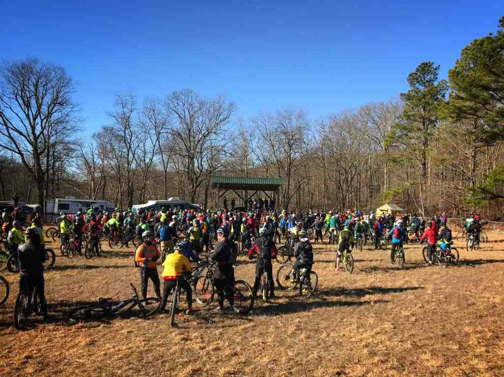 Buffalo Headwaters Challenge | Ride Recap - Ozark Cycling Adventures, Cycling news and Routes in Northwest Arkansas NWA
