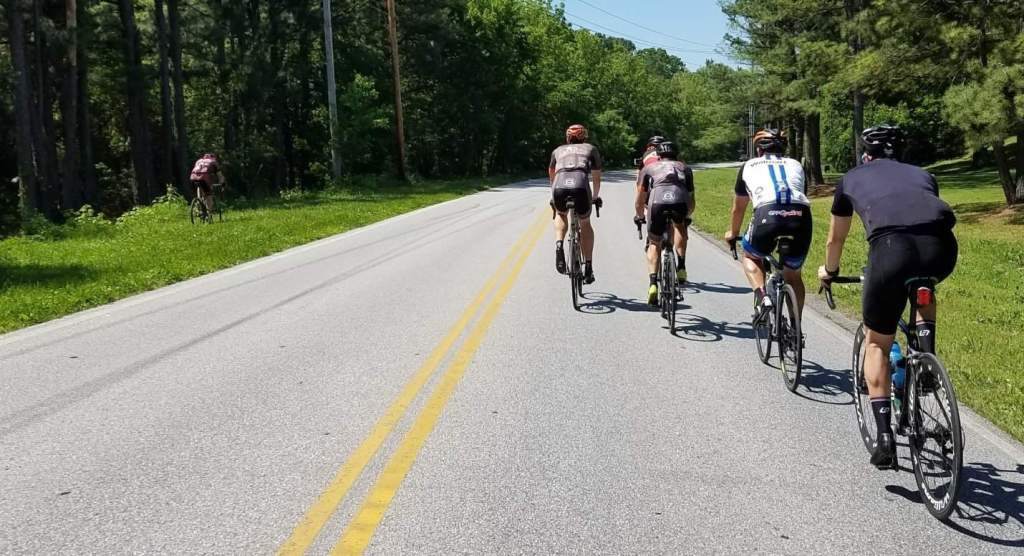 Ride Recap | Extended MO Loop - Ozark Cycling Adventures, Cycling news and Routes in Northwest Arkansas NWA
