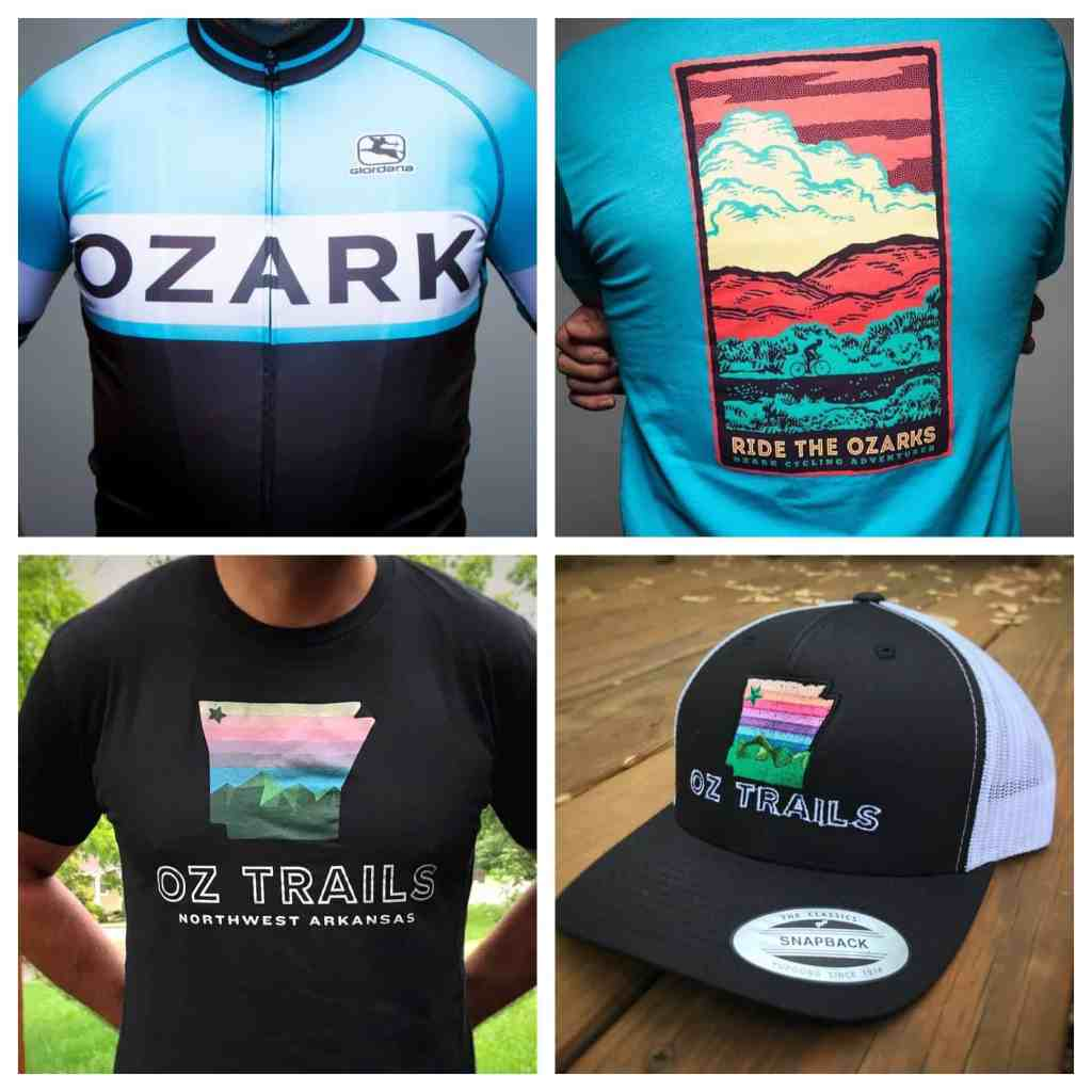 Tuesday Shorts 5/8 - Ozark Cycling Adventures, Cycling news and Routes in Northwest Arkansas NWA
