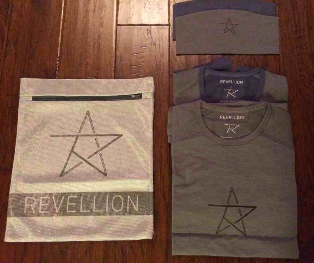 Product Review | Revellion Base Layer - Ozark Cycling Adventures, Cycling news and Routes in Northwest Arkansas NWA