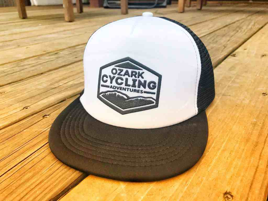 NEW ITEM | SHOP OCA! - Ozark Cycling Adventures, Cycling news and Routes in Northwest Arkansas NWA