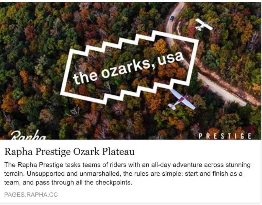 Tuesday Shorts 3/6 - Ozark Cycling Adventures, Cycling news and Routes in Northwest Arkansas NWA