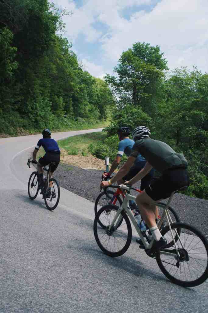 Rapha Prestige Ozark Plateau | Ride Recap - Ozark Cycling Adventures, Cycling news and Routes in Northwest Arkansas NWA