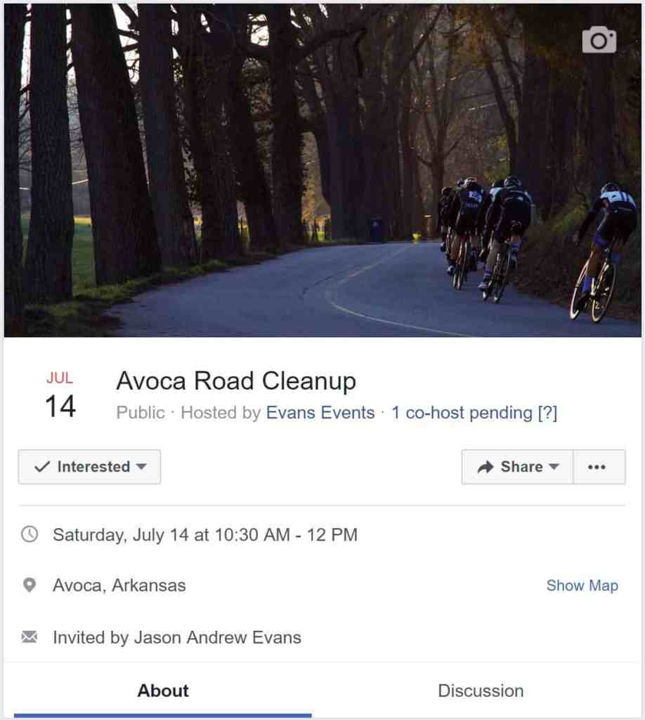 Tuesday Shorts 7/10 | NWA Cycling News - Ozark Cycling Adventures, Cycling news and Routes in Northwest Arkansas NWA
