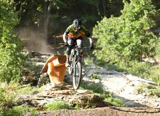 Fat Tire Festival  | Race Recap - Ozark Cycling Adventures, Cycling news and Routes in Northwest Arkansas NWA