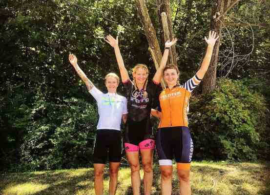 Race Recap | Truman Cup Omnium - Ozark Cycling Adventures, Cycling news and Routes in Northwest Arkansas NWA