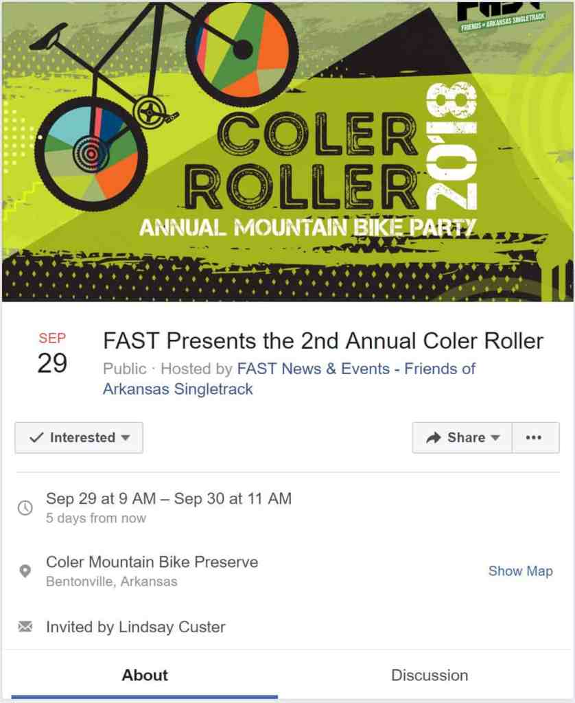 Tuesday Shorts 9/25 | NWA Cycling News - Ozark Cycling Adventures, Cycling news and Routes in Northwest Arkansas NWA