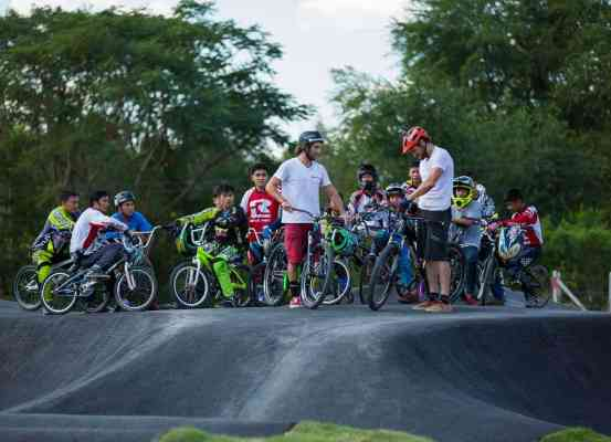 What Is The Red Bull Pump Track World Championship? - Ozark Cycling Adventures, Cycling news and Routes in Northwest Arkansas NWA