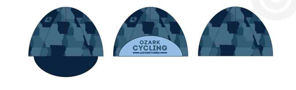 2019 OCA KIT! - Ozark Cycling Adventures, Cycling news and Routes in Northwest Arkansas NWA