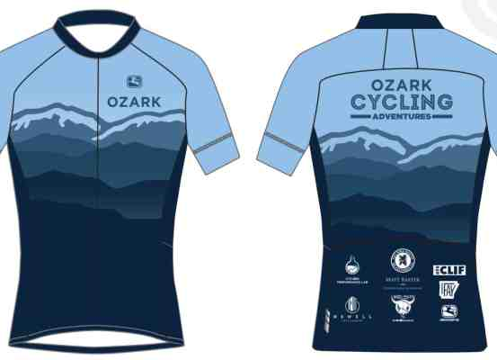 OCA KIT | RE-ORDER! - Ozark Cycling Adventures, Cycling news and Routes in Northwest Arkansas NWA