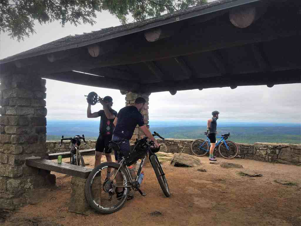 Ozark Gravelure - Ozark Cycling Adventures, Cycling news and Routes in Northwest Arkansas NWA