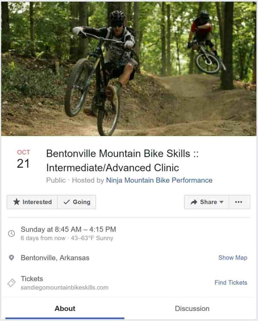 Tuesday Shorts 10/16 | NWA Cycling News - Ozark Cycling Adventures, Cycling news and Routes in Northwest Arkansas NWA