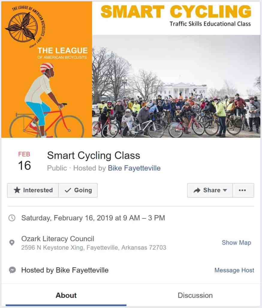 Weekend Ride Notification 12/7 | NWA Cycling News - Ozark Cycling Adventures, Cycling news and Routes in Northwest Arkansas NWA
