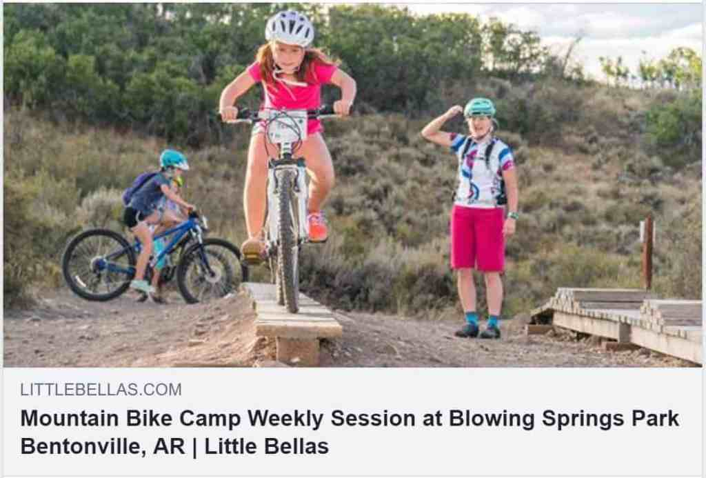 Tuesday Shorts 6/12 | NWA Cycling News - Ozark Cycling Adventures, Cycling news and Routes in Northwest Arkansas NWA