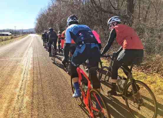 Tuesday Shorts 1/29 | NWA Cycling News - Ozark Cycling Adventures, Cycling news and Routes in Northwest Arkansas NWA