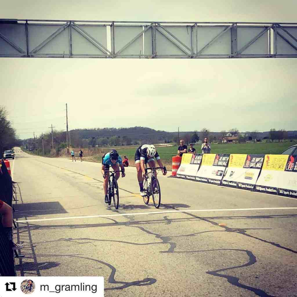Race Recap | Joe Martin Stage Race - Ozark Cycling Adventures, Cycling news and Routes in Northwest Arkansas NWA