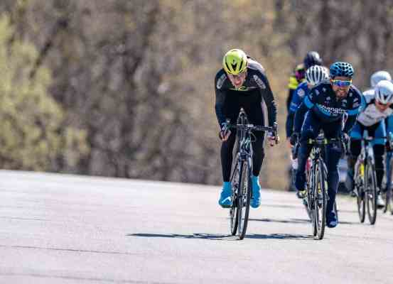 Race Recap | #FullGas Road Race - Ozark Cycling Adventures, Cycling news and Routes in Northwest Arkansas NWA