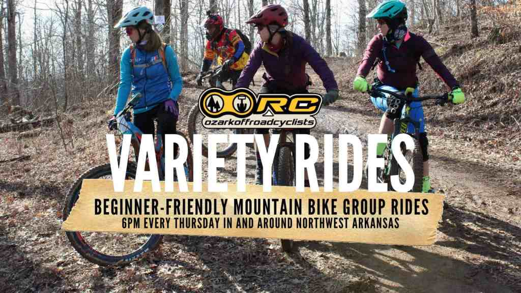 Tuesday Shorts 8/11 - Ozark Cycling Adventures, Cycling news and Routes in Northwest Arkansas NWA