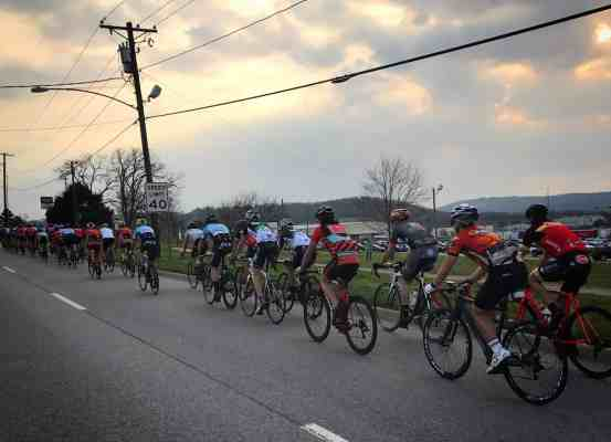 Tuesday Shorts 4/23 | NWA Cycling News - Ozark Cycling Adventures, Cycling news and Routes in Northwest Arkansas NWA