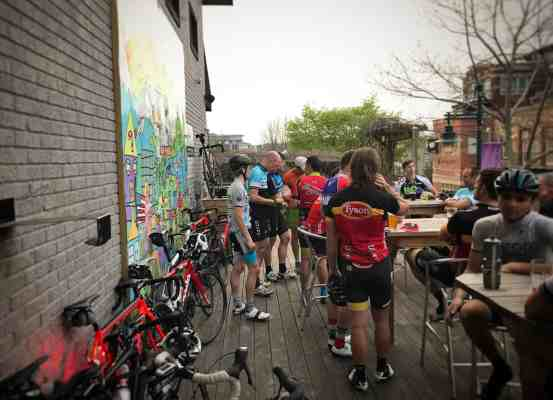 Weekend Ride Notification 4/19 | NWA Cycling News - Ozark Cycling Adventures, Cycling news and Routes in Northwest Arkansas NWA