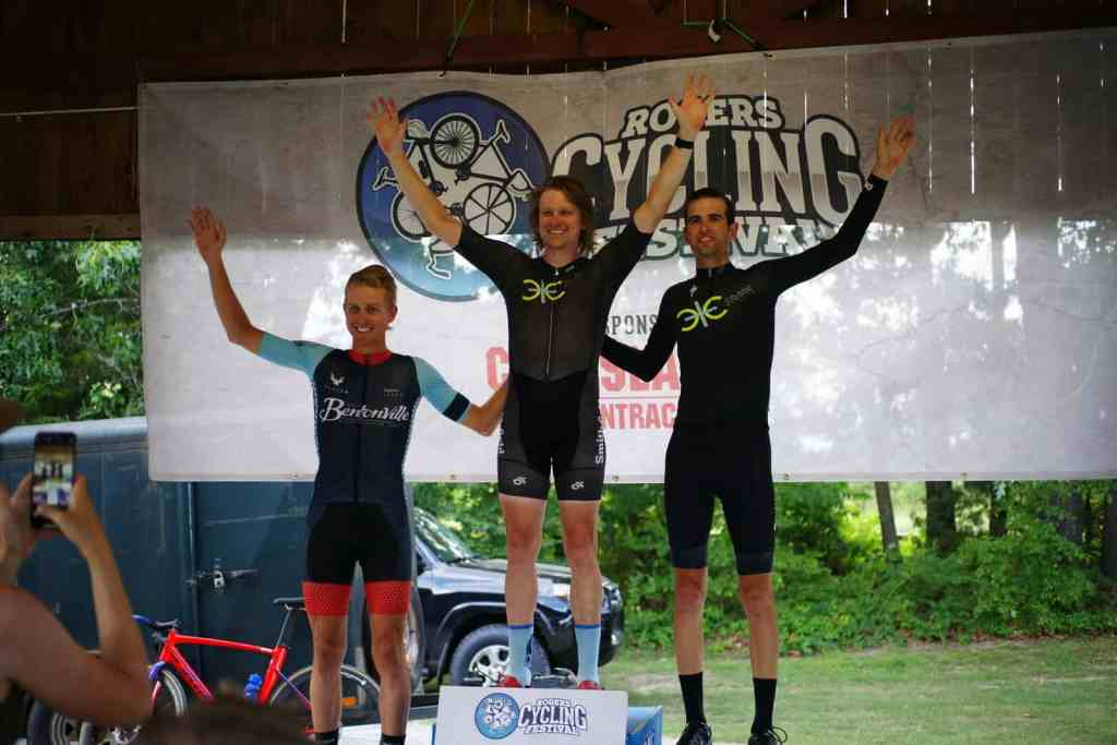 Race Recap | Walnut Valley Road Race - Ozark Cycling Adventures, Cycling news and Routes in Northwest Arkansas NWA