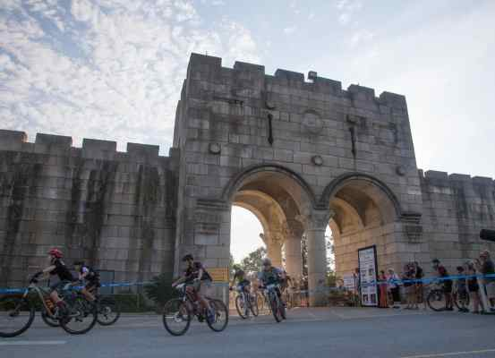 The Great Passion Play | Race Recap - Ozark Cycling Adventures, Cycling news and Routes in Northwest Arkansas NWA