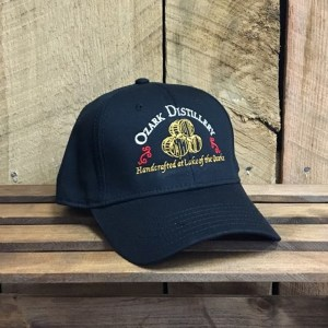 Ozark Distillery Black Hat