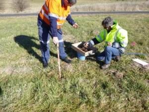 Macquarie Water Pipeline 2