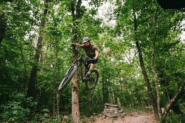 Global Mountain Biking Community Converges In Arkansas As