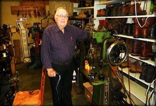 Calico Rock Museum and Visitor Center Closed March 16 from 1pm-3pm for funeral services for Mr. Jim Clinkingbeard