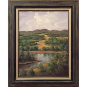 Ozarks Art Gallery | Gary Duncan - Mutton Hollow
