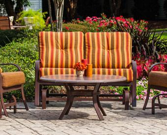 crimson casual patio furniture ozark