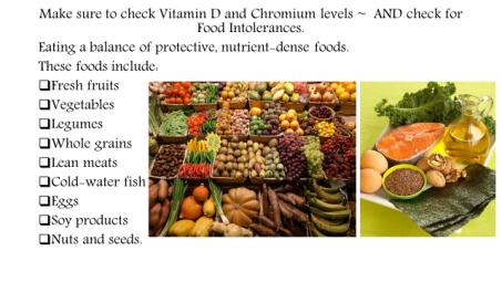 diet nutrient