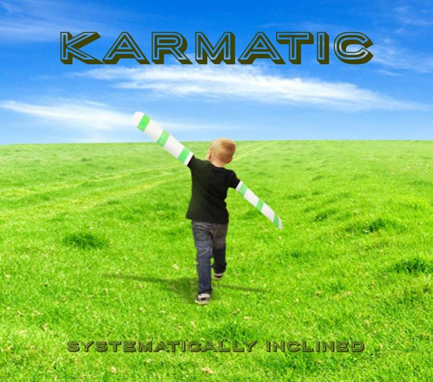 karmatic-album