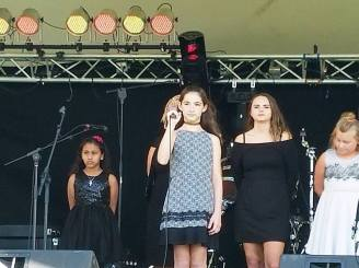 ozaukee talent soloist at paramount music festival