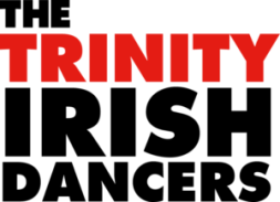Trinity Irish Dancers Logo