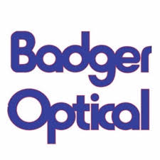 badger optical logo