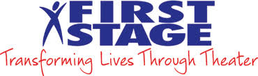 first stage theater logo