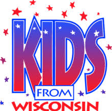 kids from wisconsin logo