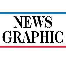 news graphic logo