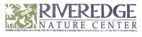 riveredge nature center logo