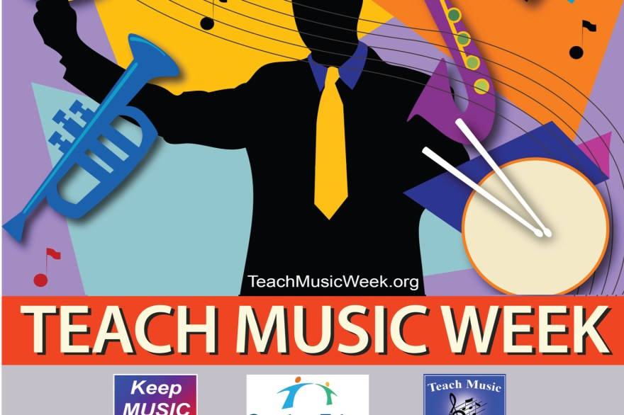 Teach Music Week