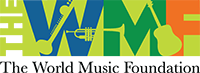 The World Music Foundation Logo