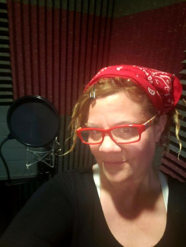 angie mack reilly recording studio