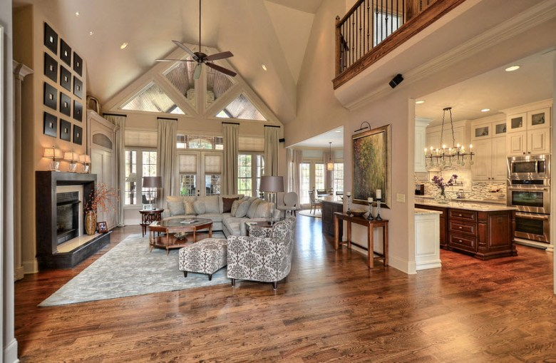 Oz custom home builder charlotte nc fort mill sc