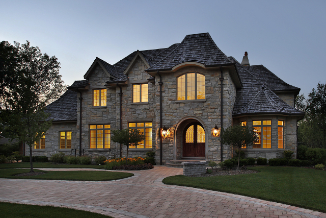 Exceptionnel Oz Custom Home Builders Of Fort Mill