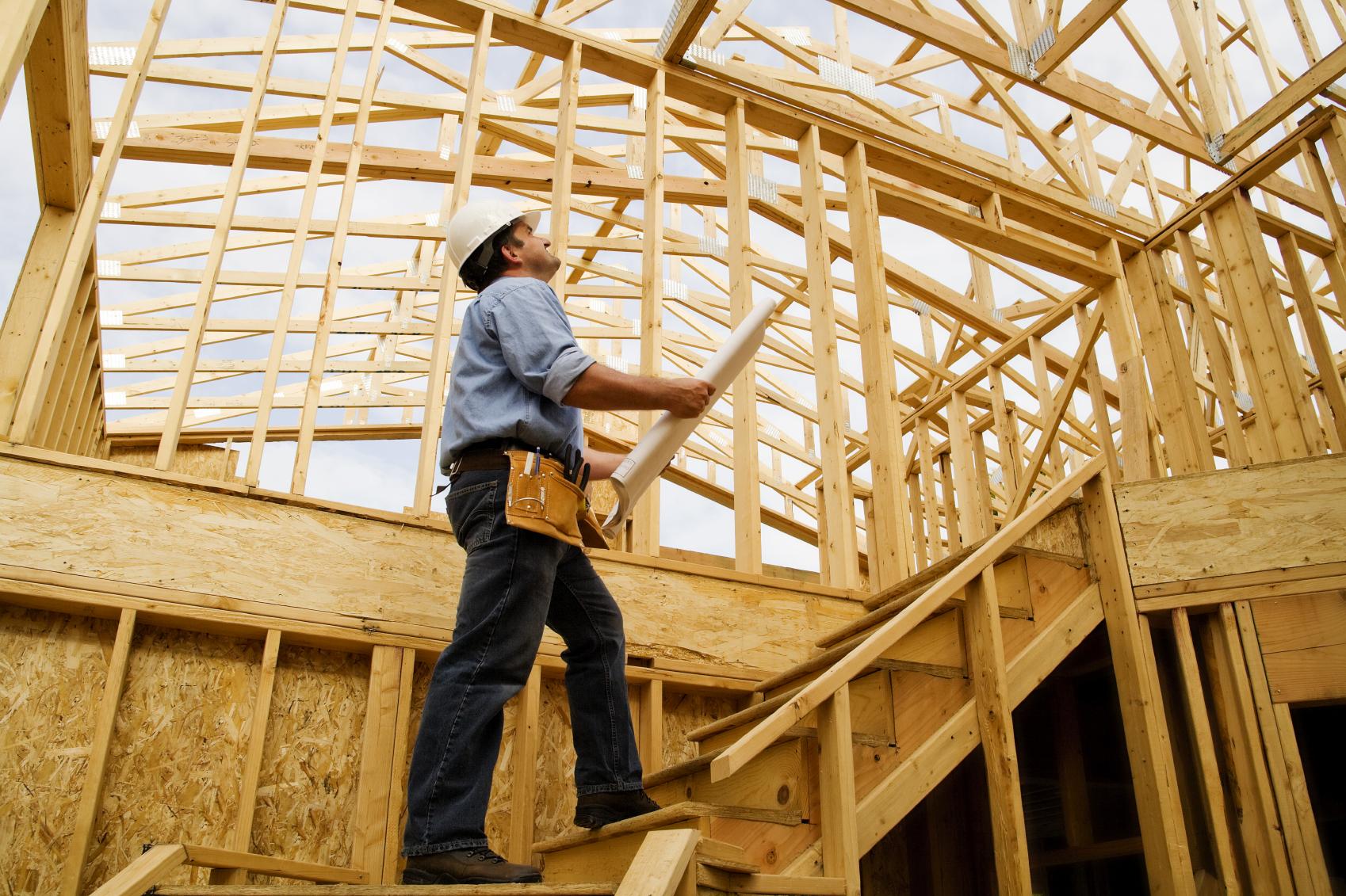 Home Builder Vs Self Contractor Vs Sub Contractor