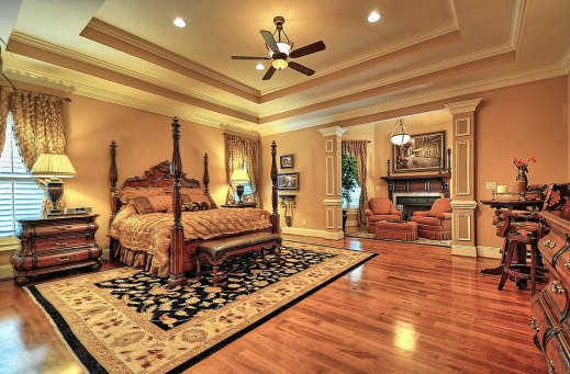 OZ Custom Homes of Charlotte Fort Mill Ted 7